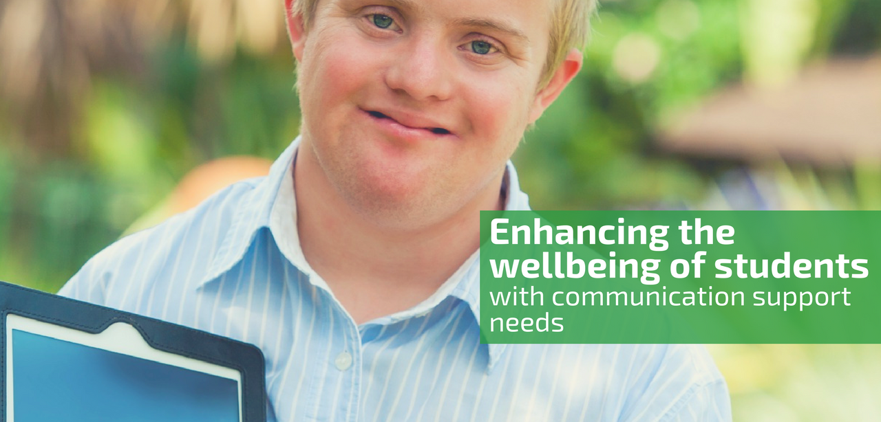 enhancing wellbeing